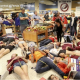 Publix store protests by David Hogg