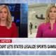 SCOTUS approves sports gambling-CNN
