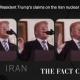 Trump Iran fact checker-WaPo