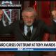 DeNiro attacks Trump Tony awards