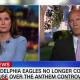Eagles WH visit cancelled-CNN
