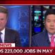 Jobs report May 2018-Morning Joe