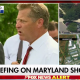 Mass shooting at newspaper in Maryland