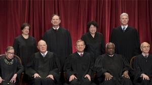 SCOTUS-Judges 2017