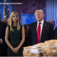 Trump Foundation- Trump, Donald Jr, Ivanka & Eric