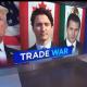 Trump Trade War- MSNBC