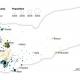 Yemen Crisis map