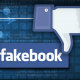 Fakebook thumbs down