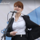 Maria Butina, 29, founded a Russian group called the Right to Bear Arms
