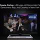 Alexandria Ocasio-Cortez victory reaction