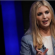 Ivanka in Axios interview