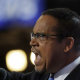 Keith Ellison profile speaking