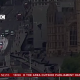London terrorist driver plowing thru people on street