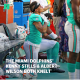 NFL Dolphins Player kneeling 080918