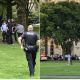 New Haven park overdose