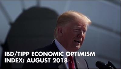 Economic Boom: Media Rewrite History To Credit Obama Instead Of Trump   8/15/18