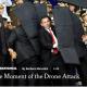Venezuela -drone attack on Maduro