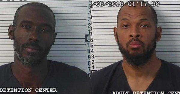 Unbelievable: New Mexico Judge Allows Jihadis Released on Signature Bond…  8/14/18