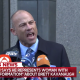 Avenatti to bring criminal case against kavanaugh