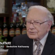 Buffett on median income rise