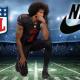 Kaepernick NFL & Nike