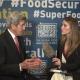 Kerry & CNNs Rachel Crane