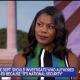 Omarosa re-Op-ed writer on MSNBC