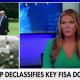 Trump declassifies FISA docs-FOX