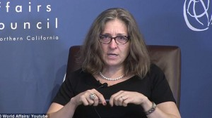 Dr. Carol Christine Fair