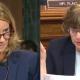 Ford & Mitchell at Senate hearing