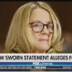 Ford lied-new sworn statement