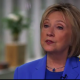 Hillary CBS Sunday Morning