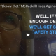McCaskil video on gun control