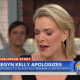 Megyn Kelly making Blackface comment