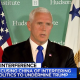Pence Speech on China interference-MSNBC