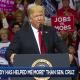 Trump in Houston - MSNBC