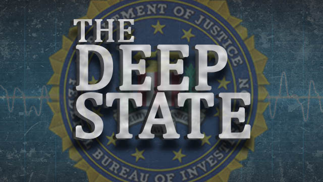 The Constitutional Crisis Is the Deep State Coup Against Trump!  11/10/18