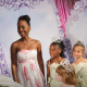 Disney-Princess Tiana character & fans
