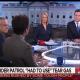 Migrants tear gased-MSNBC