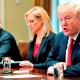 Trump-HS Secretary Kirstjen Nielsen
