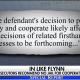 Mueller memo on Flynn excerpt