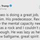 Trump Tillerson tweet 120718
