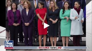 Dem Women in Congress