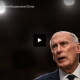 Director of National Intelligence Dan Coats spoke