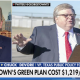 Green Policies fail in Texas town