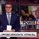 Hayes & McConnell - power grab