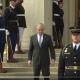 Mattis leaving