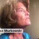 Murkowski answering qs about shutdown