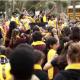 School choice rally in Texas