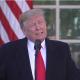 Trump making announcement to end shutdown